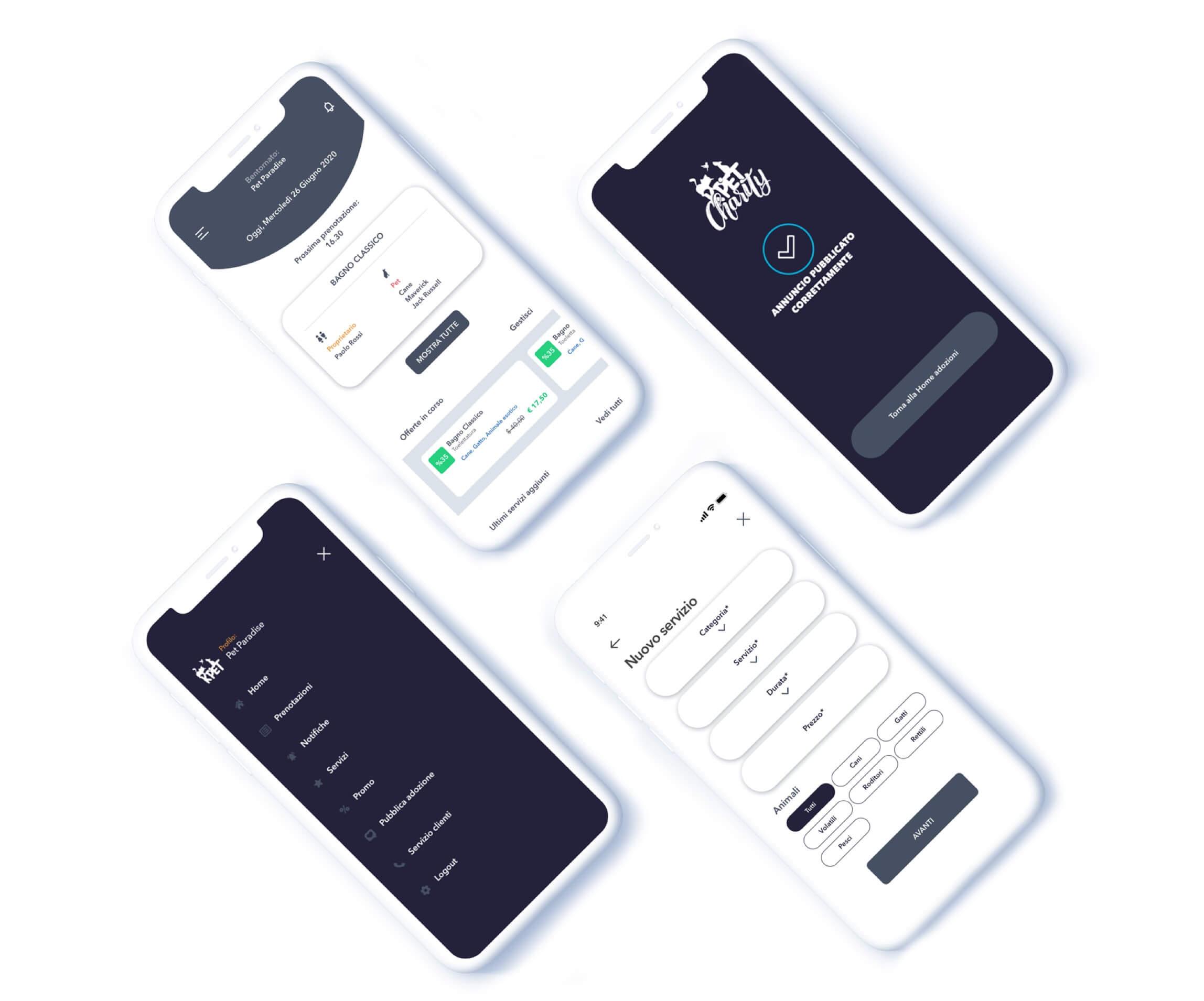 Kpet - app partner - Carpediem srl